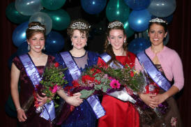 2006 Miss Toquerville Royalty