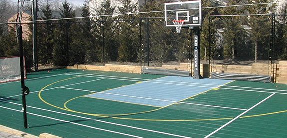 Sport Court Virginia Basketball Volleyball Tennis Courts And More Sport Court Of Washington Dc