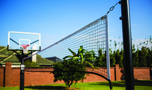 Multi-purpose Net Systems