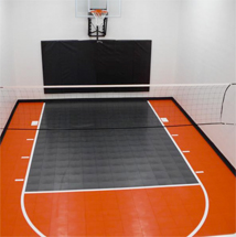 Basketball Court Flooring and Gymnasium Floor in Utah