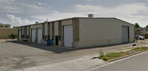 Perry Industrial SALES   PARTS   SERVICE