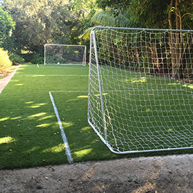 Backyard Sport Fields in Florida