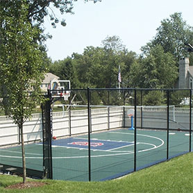 Local Sport Court Builders Gym Flooring Sport Court Of Ma