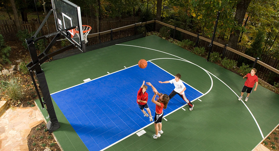Design a Court | Sport Court Massachusetts | Gym Flooring and Basketball Court Floors
