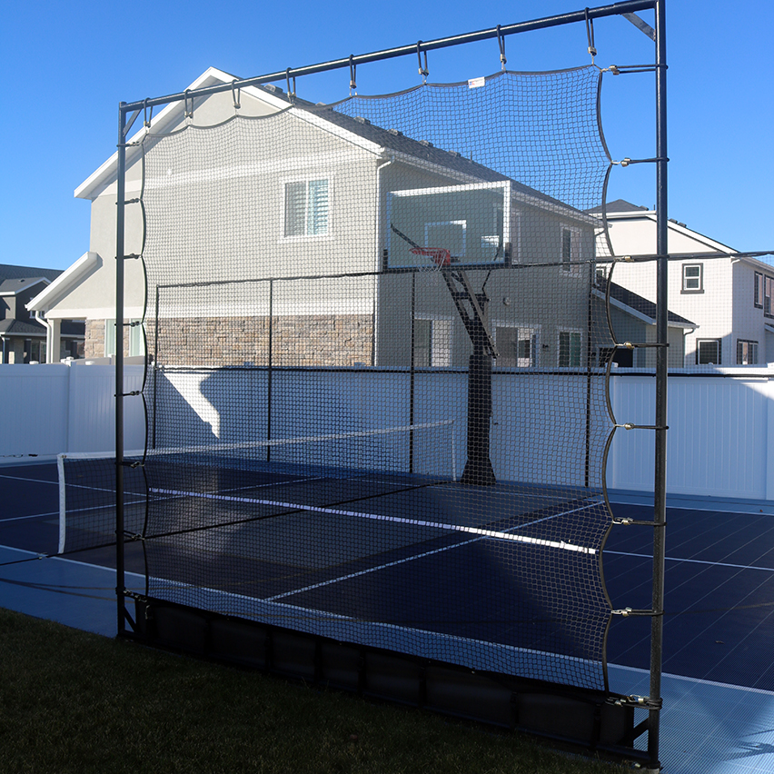 Rebounder Net by Sport Court