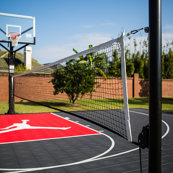 Sport Court Multi-Purpose Net